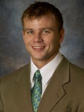 Professional picture of Dr. Brian Whitacre